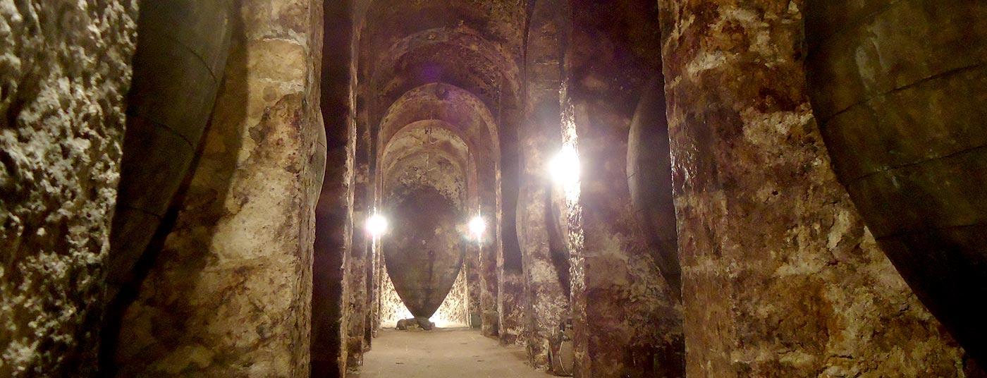 Horche: an underground heritage